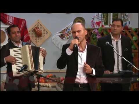 Gigel Oprea - Of,of tatal meu / live Etno tv