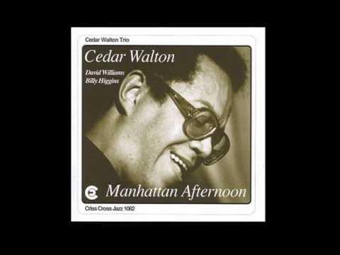 Cedar Walton Trio - Afternoon In Paris