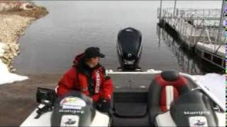 Cold Weather Tactics with Keith Allen