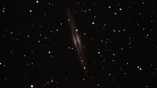 NGC 891 (Caldwell 23) • from `the kleinfriesen observatory 48´