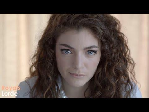 Lorde - Royals (Official Video) [Lyrics + Sub Español]