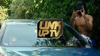 (Splash) Russ - Crashment [Music Video] | Link Up TV