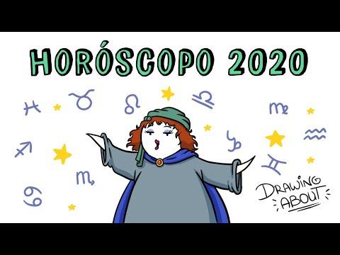 ¿cÓmo-serÁ-tu-aÑo?-🔮-|-draw-my-life-horÓscopo-2020