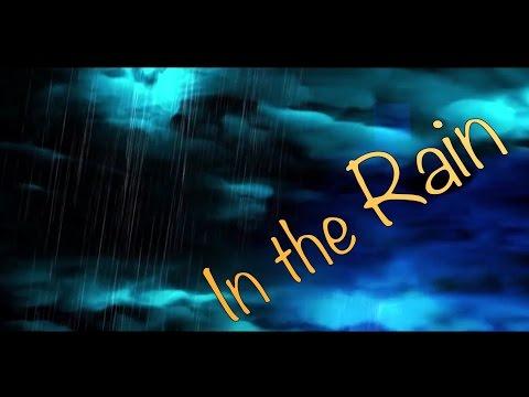 In The Rain - Fabrizio Spaggiari - Jazzy Fabbry