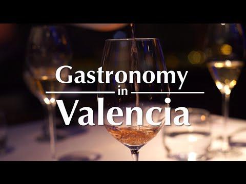 Gastronomy in Valencia