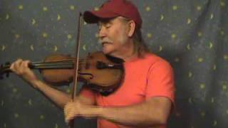 "Fiddle version of ""Huntsmans Chorus"" by Ryan Thomson"