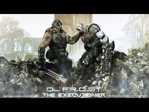 The Executioner (Most Brutal Dubstep Drops EVER 47min) (DJ FR0ST)