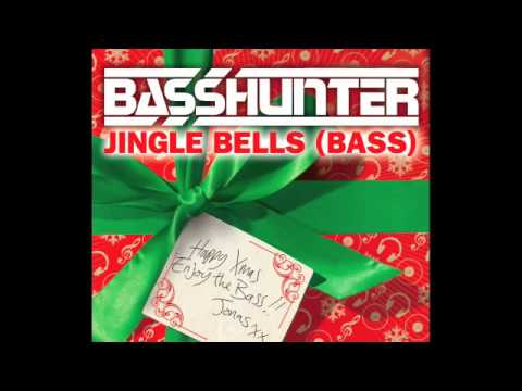 Basshunter  Jingle Bells Bass Out NOW