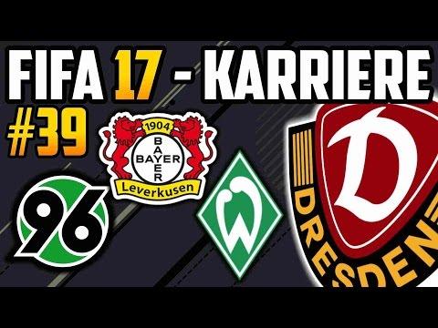 Ich bin ein Lügner? Heute 3 Spiele! - FIFA 17  Dresden Karriere: Lets Play #38