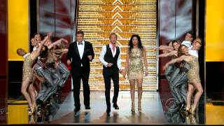 2013 Emmys Neil Patrick Harris Musical Number