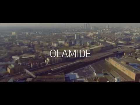 OLAMIDE - LETTER TO MILLI  ( OFFICIAL VIDEO )