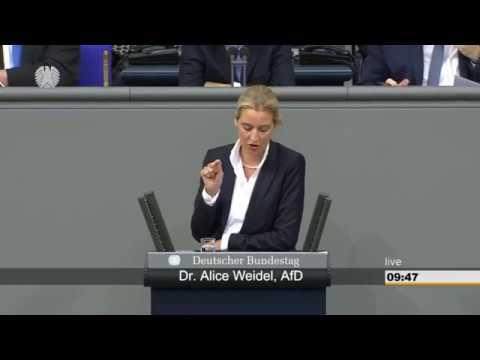 Dr. Alice Weidel