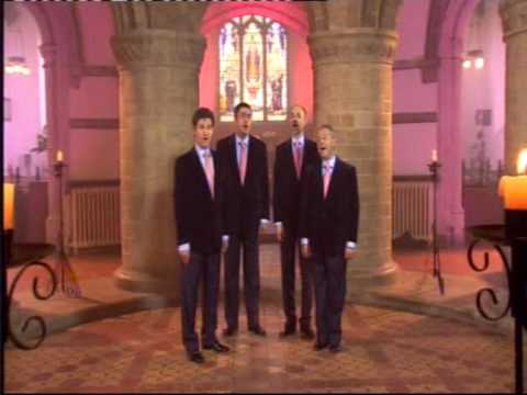 Breathe on me Breath of God the Kings Singers