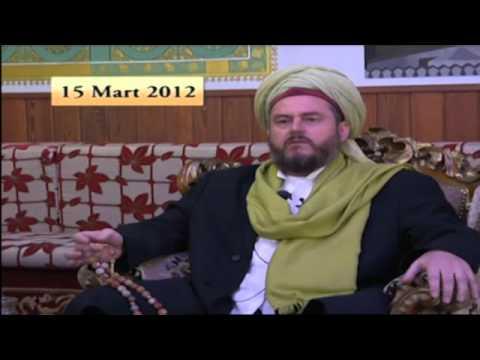 Le Cheikh Ahmet Yasin: Ceux qui nont pas dintellect ne comprendront pas la méthode de...