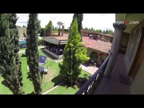 La Huerta Golf y Hotel : TIEMPODE.com