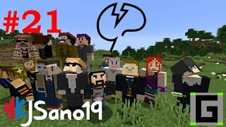 Minecraft - MindCrack Vanilla Server (GUANO) - Season 7 - Ep. 21 - MoviePass