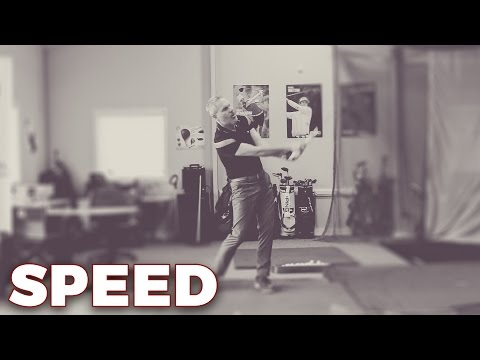GET WICKED SPEED FROM YOUR RELEASE!-Wisdom in Golf-Shawn Clement