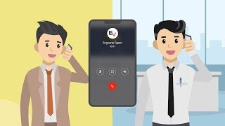 How to Practice and Improve your English Communication with EngVarta App ( English Version )