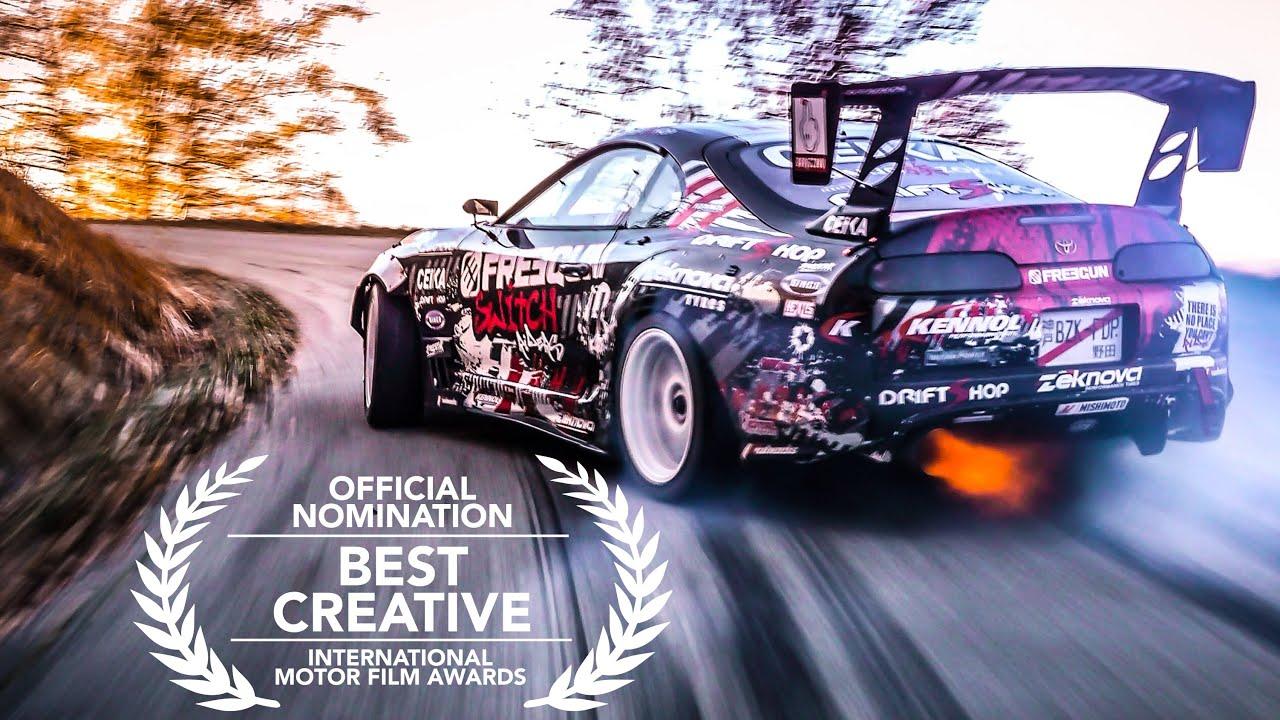 Toyota Supra 2018 >> TOUGE DRIFTING - Ultimate Supra Mountain Drift - YouTube