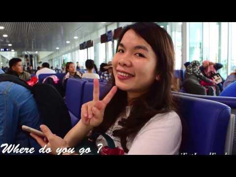 Malaysia Travel Costs - Ep 01: AMAZING FOODS !!!