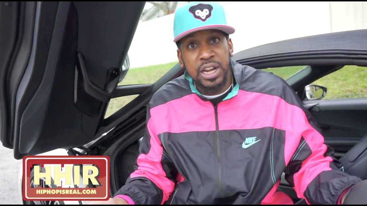 40 CAL RESPONDS TO CASSIDY FOR SAYING HE'S NOT THE REAL DIPSET | FULL INTERVIEW