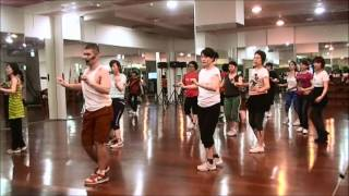 Vamo a Baila(Zin 44) / ZUMBA WITH HOWARD
