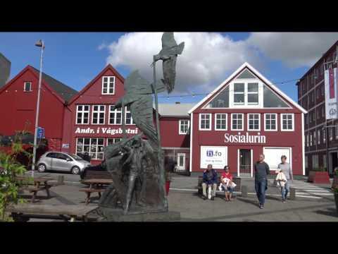 Faroe Islands 4K (UHD)