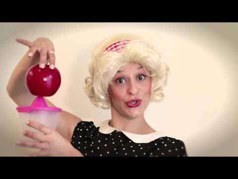 Vidéo DÉMO COMEDIE MUSICALE - Elsa Pérusin (Funny Girl - cover) 2015