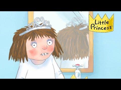 I Want Your Tiara | 👑 Cartoons For Kids 👑 | Little Princess