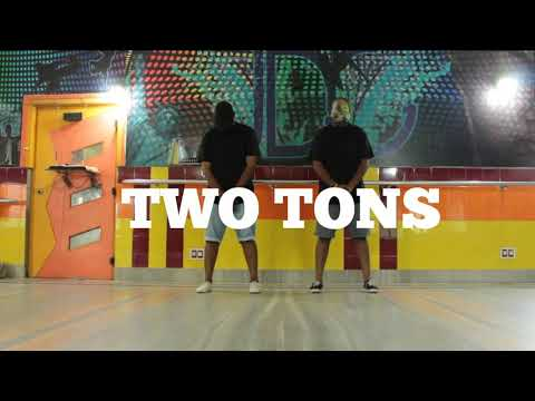 Two Tons - Chennai Bass -Nucleya &...