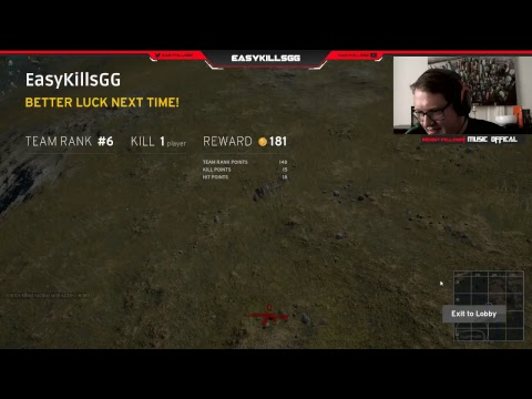 EasyKills.. Maybe not :D - PlayerUnknown Battlegrounds on Danish