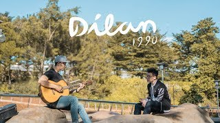 Video OST Dilan 1990 - Iqbaal - Rindu Sendiri (eclat acoustic cover) download MP3, 3GP, MP4, WEBM, AVI, FLV Agustus 2018