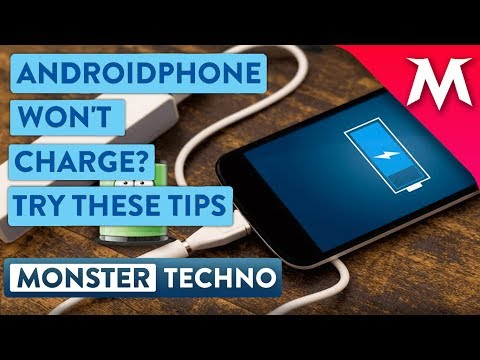 Android Phone Won't Charge? Try These Tips 8 Tips Will Help You To Charge Your Phone