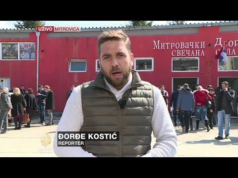 Kostić o glavnim temama sastanka u Mitrovici