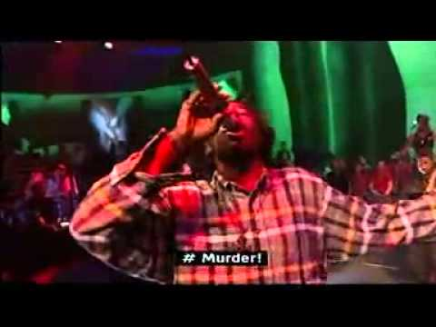 BUJU BANTON MURDERER 1995 {WITH LYRICS}YouTube