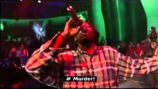 BUJU BANTON MURDERER 1995 {WITH LYRICS}   YouTube