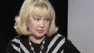 Наталья Гвоздикова (2008)