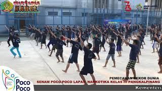 Download Video POCO POCO LAPAS NARKOTIKA PANGKALPINANG MP3 3GP MP4
