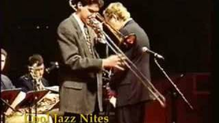 Cool Jazz Nites  One O