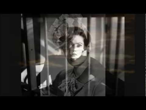 Aunque no llores... te vestirás de honda tristeza - Gene Tierney