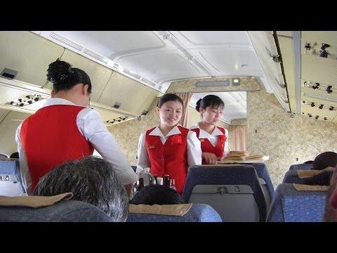 North Korean Airline - Air Koryo