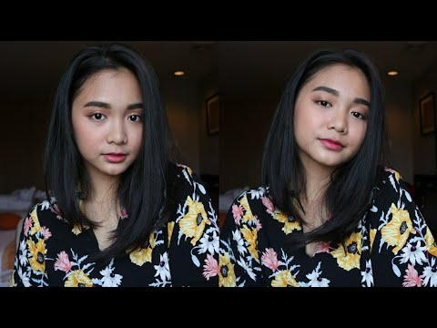 Download Youtube: GRWM: Simple Event Makeup!