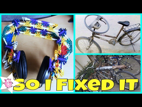 70 Hilarious So I Fixed It | Genius Or Stupid ?