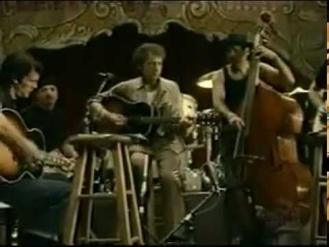 I'll remember you - Bob Dylan 2003
