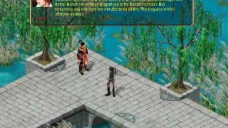 Free MMO Conquer Online - Family Feud Quest