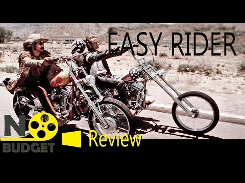 Easy Rider Review - Movies That Stand The Test of Time