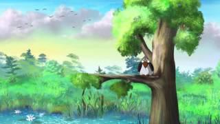 Мудрі казки тітоньки Сови - Галча і Самотність (Уроки тетушки Совы) серия 3