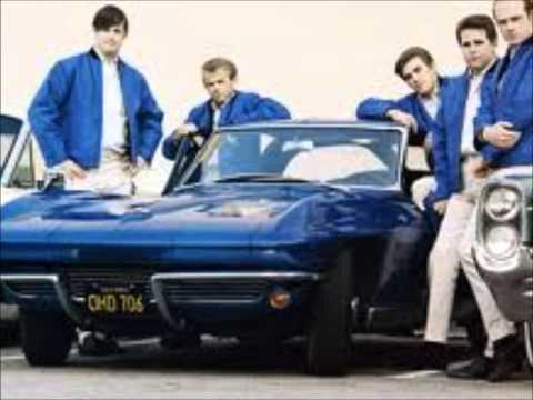 THE BEACH BOYS - LADY LYNDA ( LYRICS ) VINYL 1979