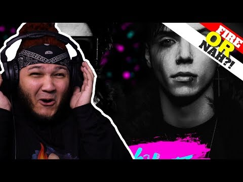 FIRE or NAH?! Ronnie Radke - A$$h@le ft. Andy Biersack (REACTION)
