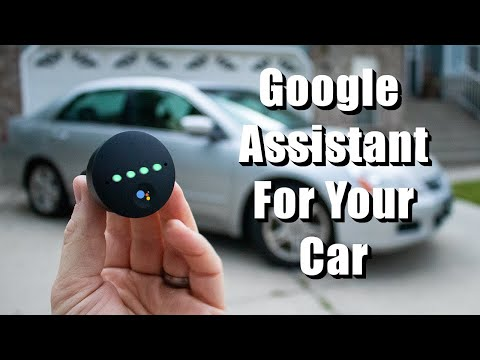 Roav Bolt Review, Hands-Free Help from Google Assistant on